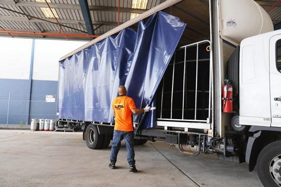 Freight Forwarder Company